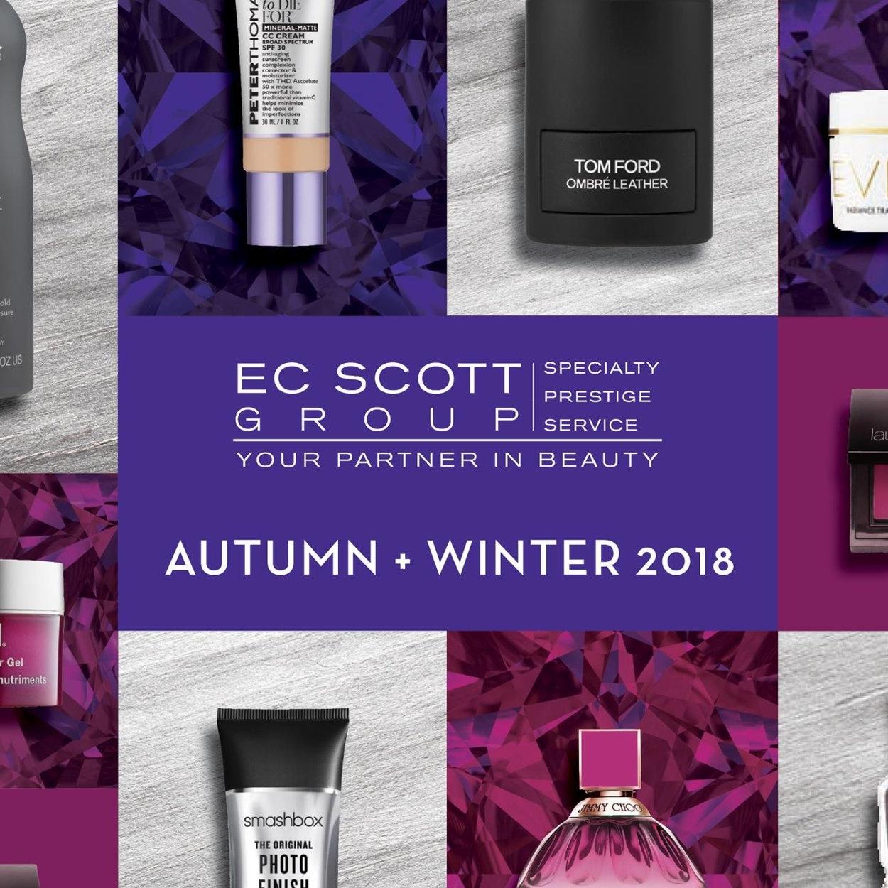 EC Scott Group - In Launch Now!