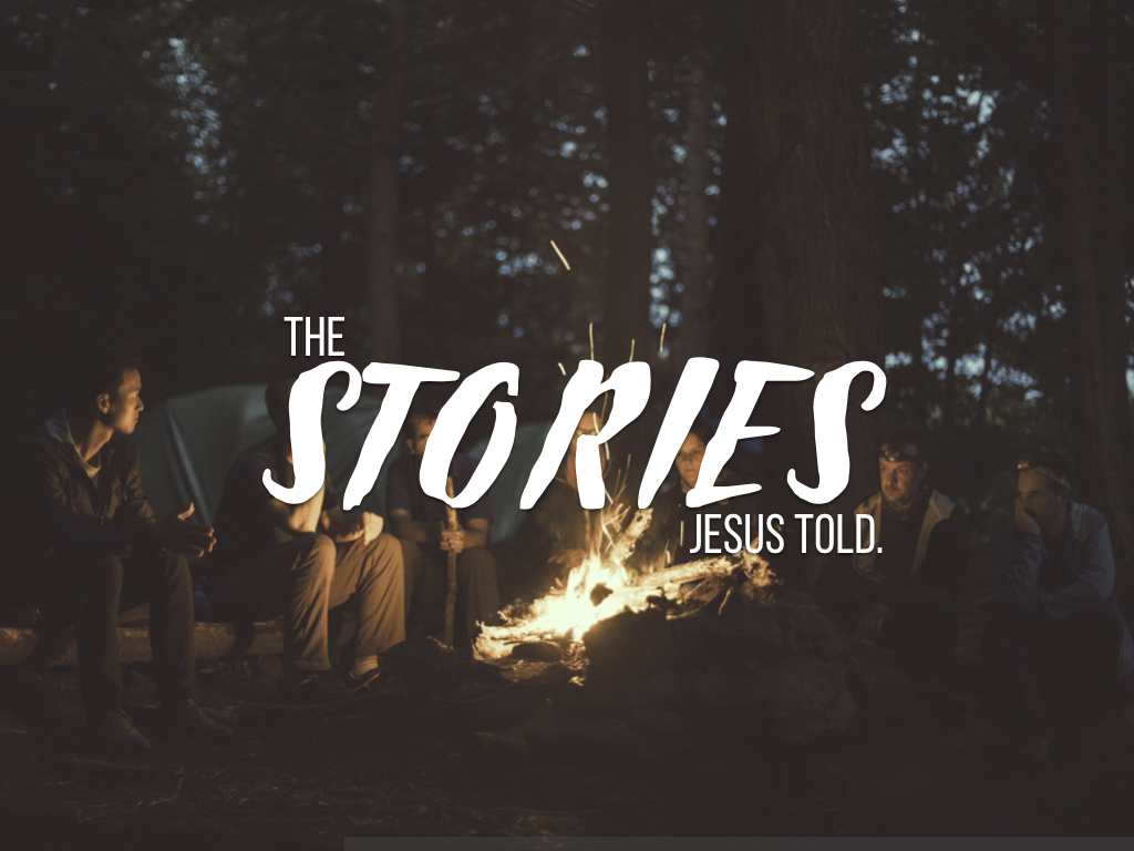 A Study through the Parables in Luke