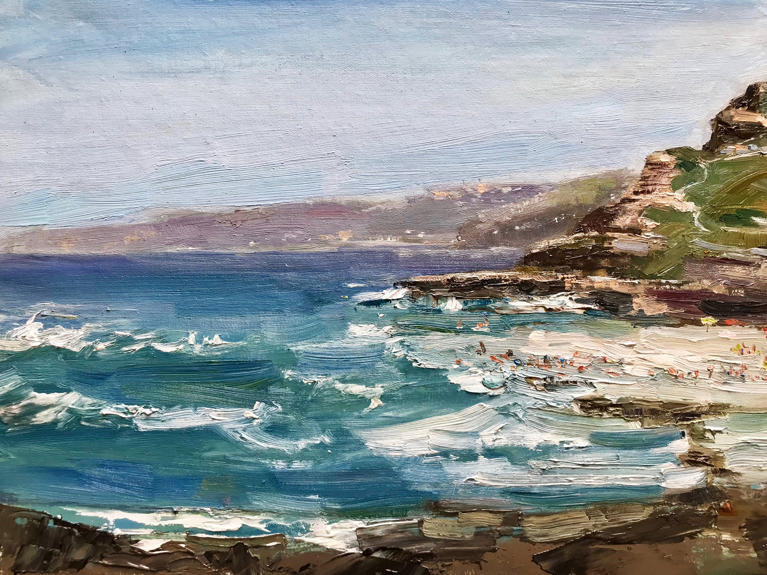 Copy of Newcastle Beach