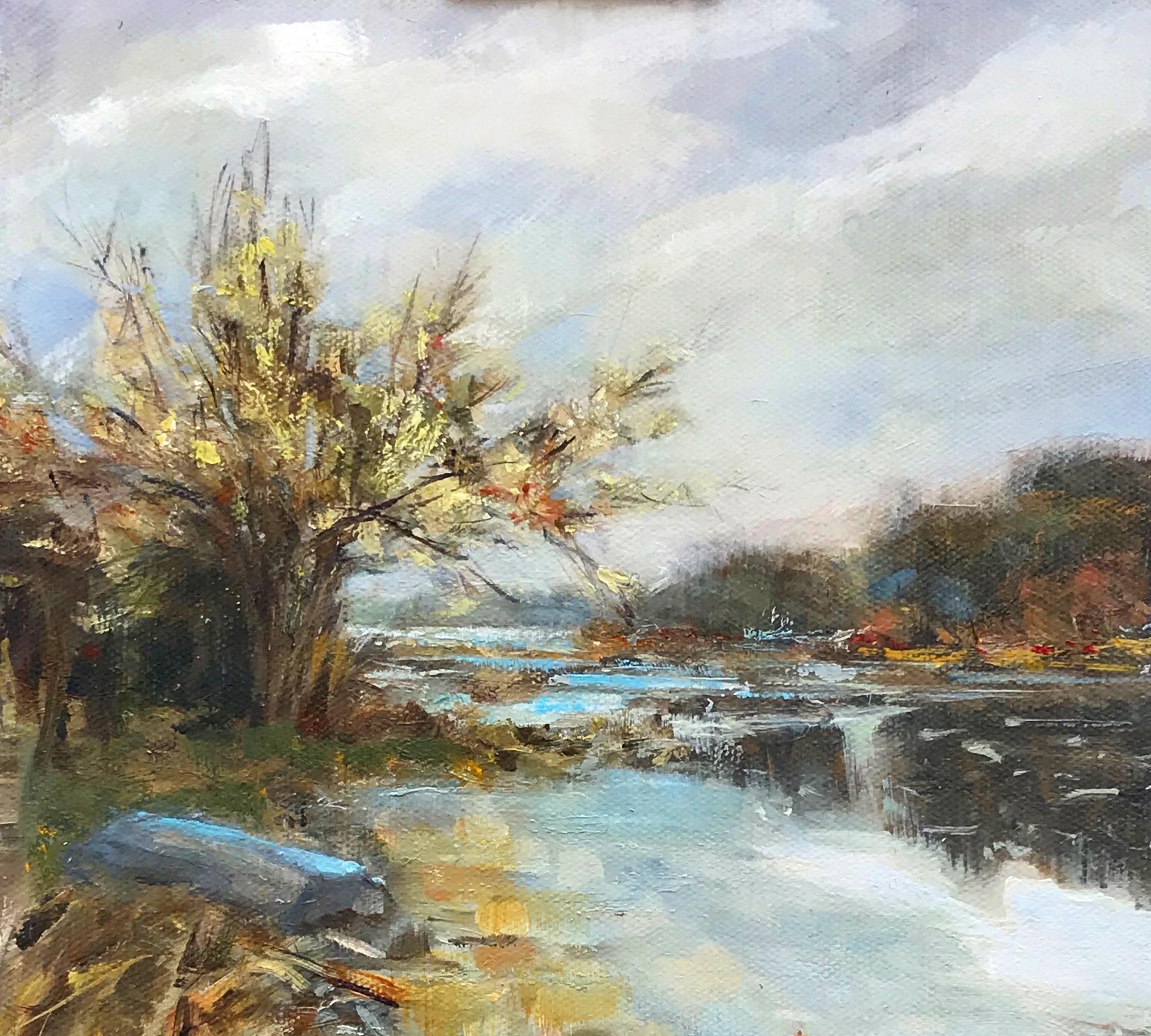 Copy of Horsehead Lake