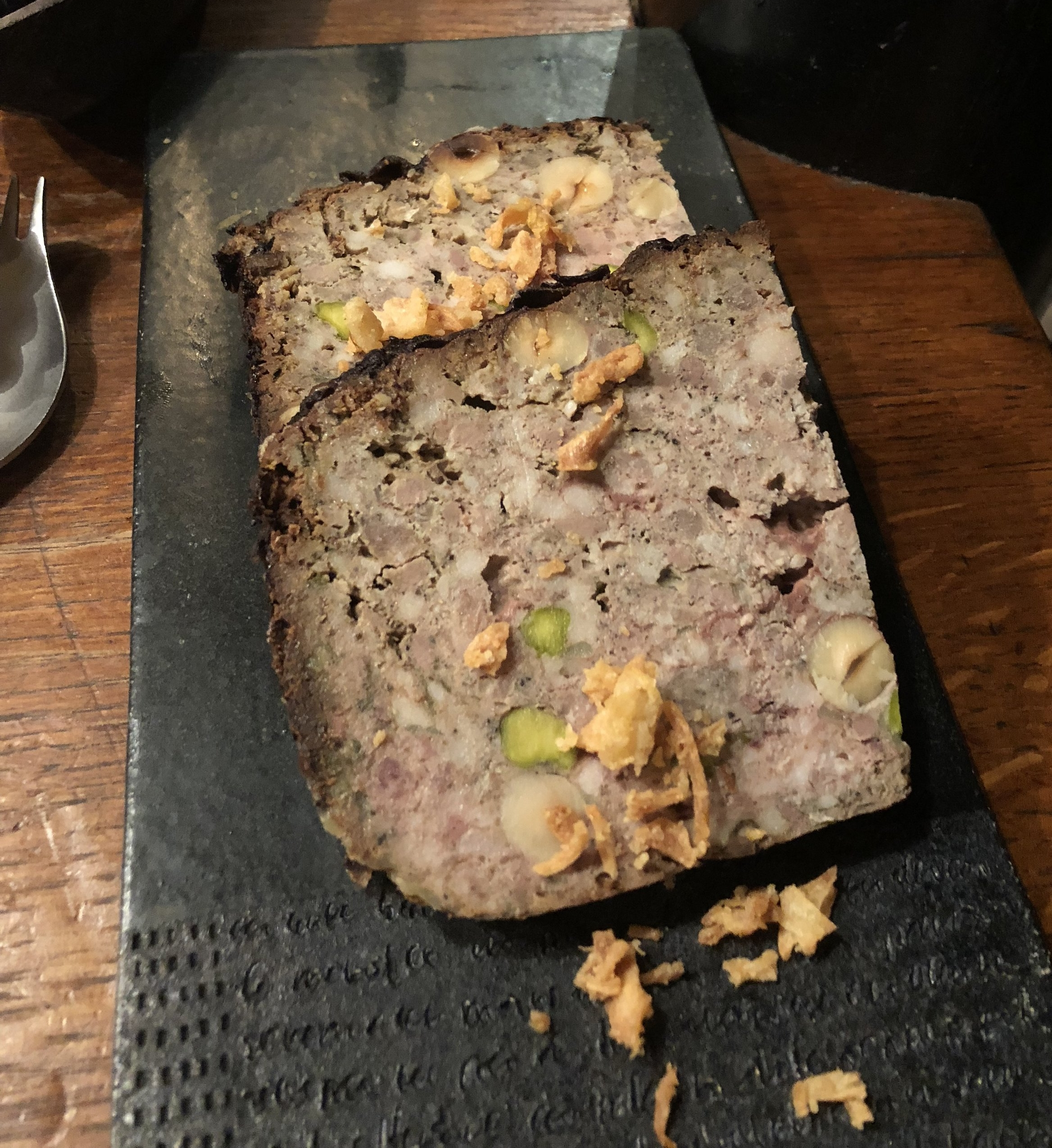 House Made Pate