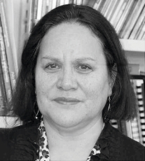 Aroha Mead  Ngāti Awa, Ngāti Porou  Aroha Te Pareake Mead is from Aotearoa, New Zealand. Aroha has been the global Chair of the IUCN Commission on Environment, Economic and Social Policy and a Senior Lecturer in Māori Business, Victoria Management School, Victoria University of Wellington. She has been involved in indigenous cultural and intellectual property and environmental issues for over 30 years at tribal, national, Pacific regional and international levels.