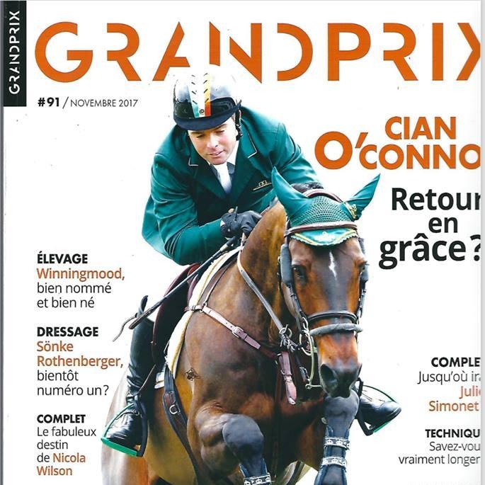 ''I am very proud of my riders'', Rodrigo Pessoa - Saturday, 26 August 2017