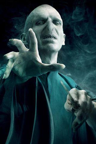 The Voldemort Effect -