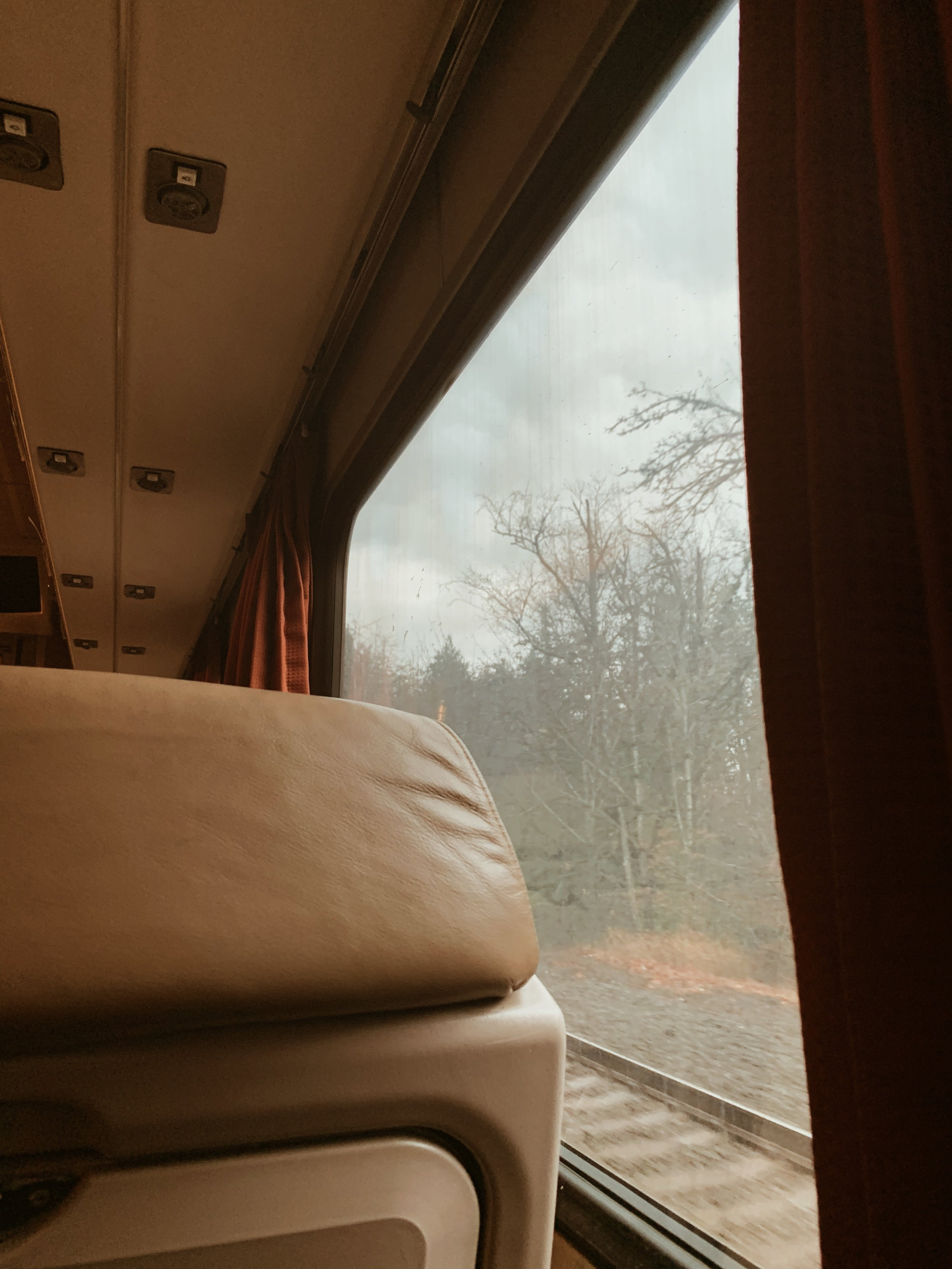 Train Views