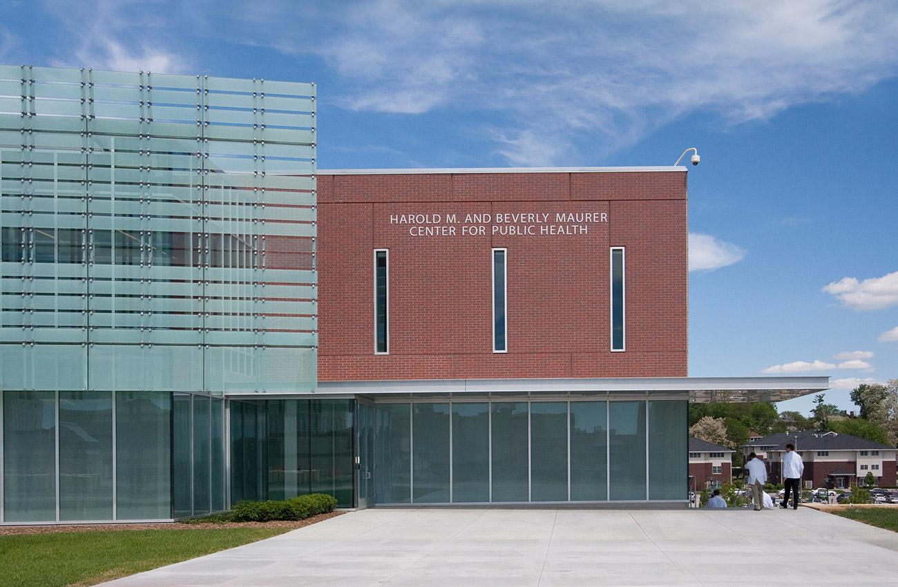 UNMC College ofPublic Health -