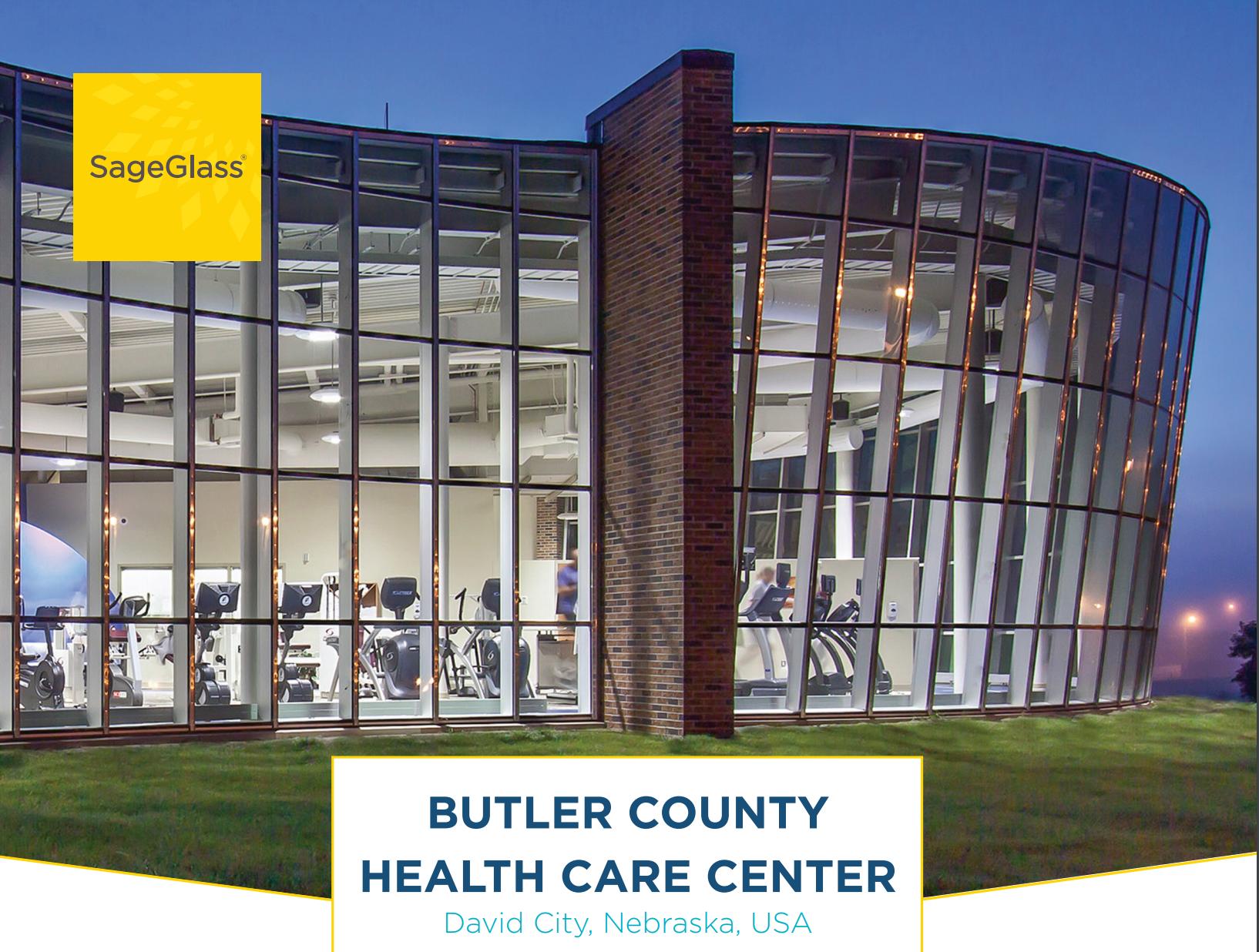 Butler CountyHealth Care Center -