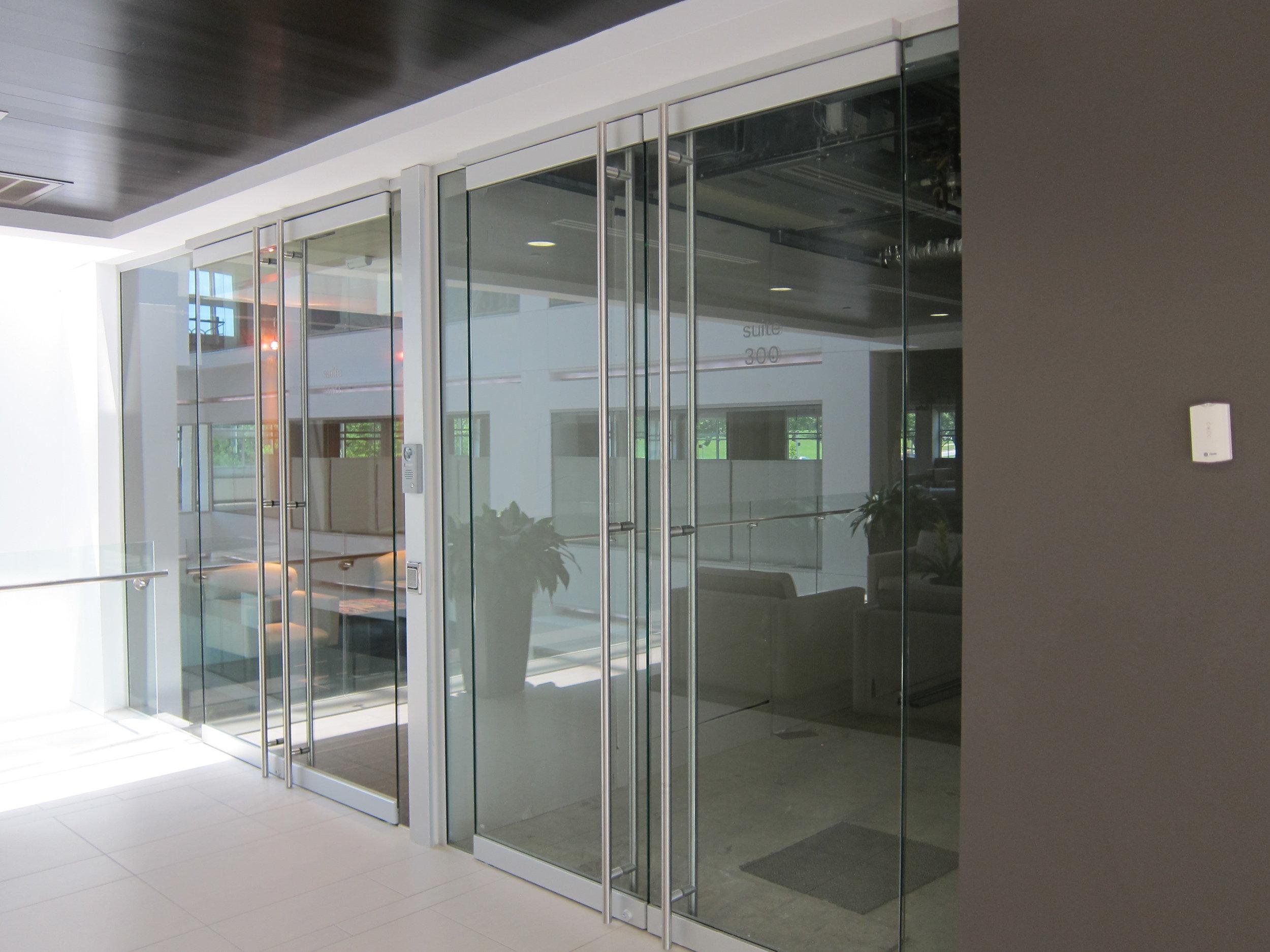 City Glass_Entrance_Green Plains.JPG