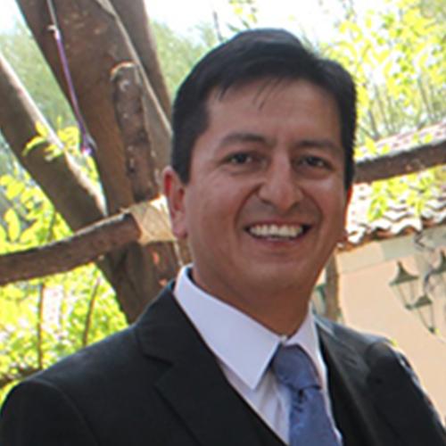 SALVADOR RAMIREZ   Member Services Specialist