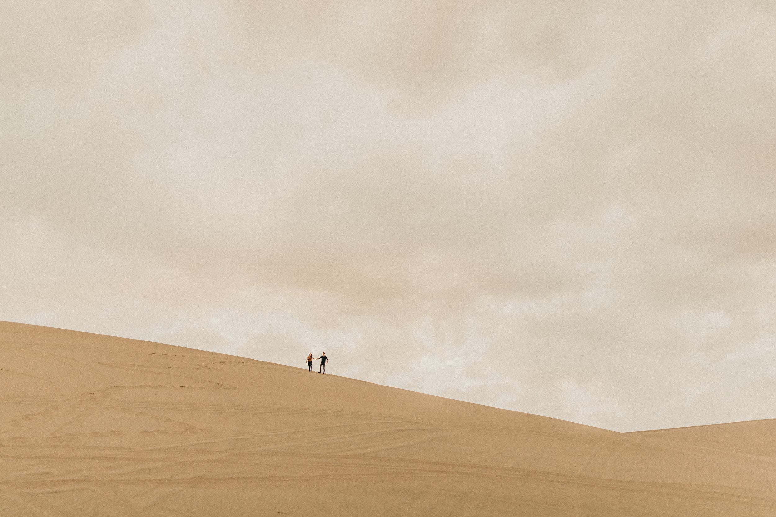 utah-sand-dune-engagement-shoot