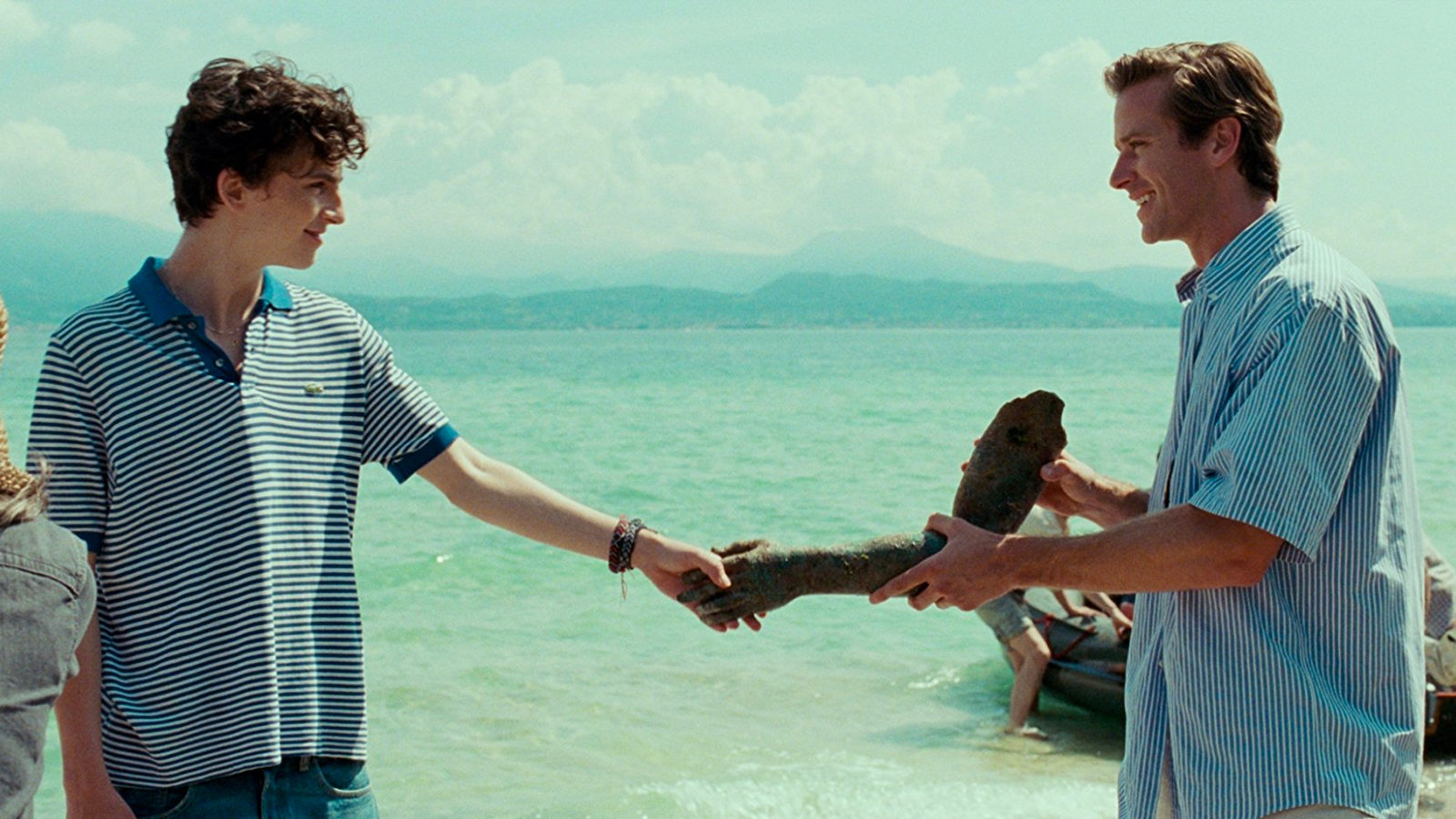 James Ivory   Call Me By Your Name