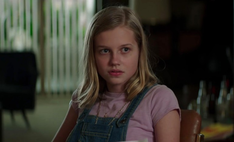 Angourie Rice    The Nice Guys