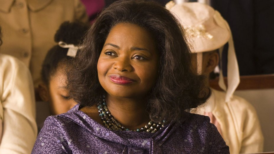 Octavia Spencer    Hidden Figures