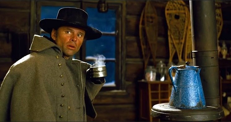 Walton Goggins   The Hateful Eight