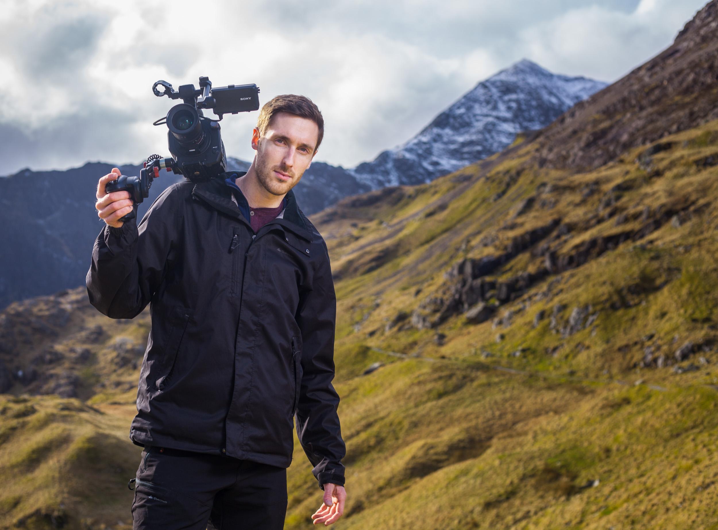 Manchester Camera Operator