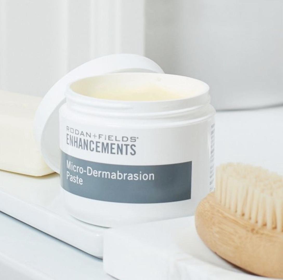 Micro- Dermabrasion Paste