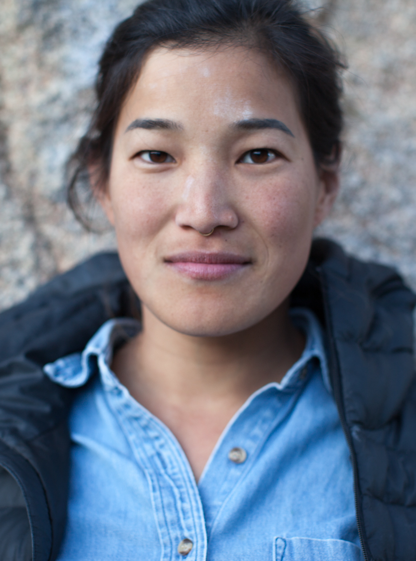 shelma jun - Founder, Flash Foxy & The Women's Climbing Festival