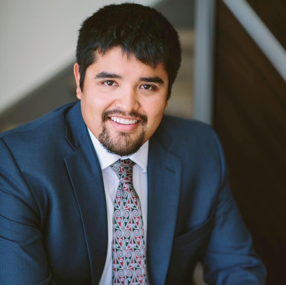 Len Necefer - Founder & CEO,Natives Outdoors