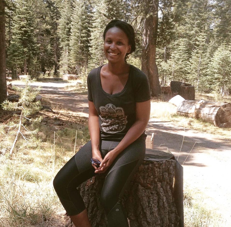 Kaylé Barnes - Founder,The Great Outchea