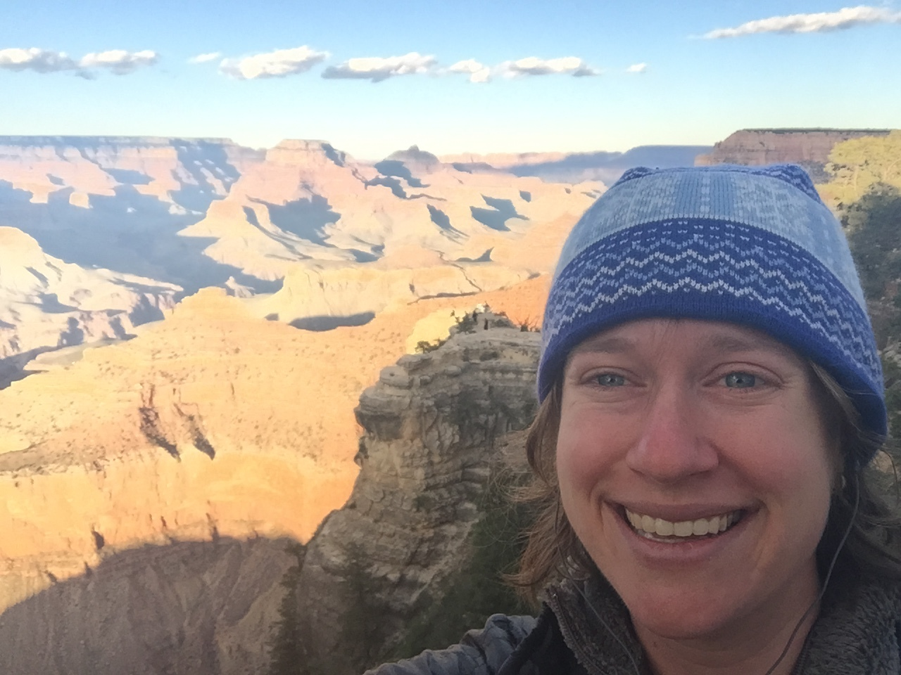 Hannah malvin - Founder & Executive Director,Pride Outside