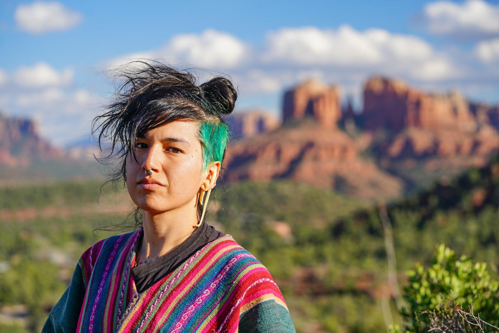 Pınar AteŞ Sinopoulos-Lloyd - Co-Founder, Queer Nature