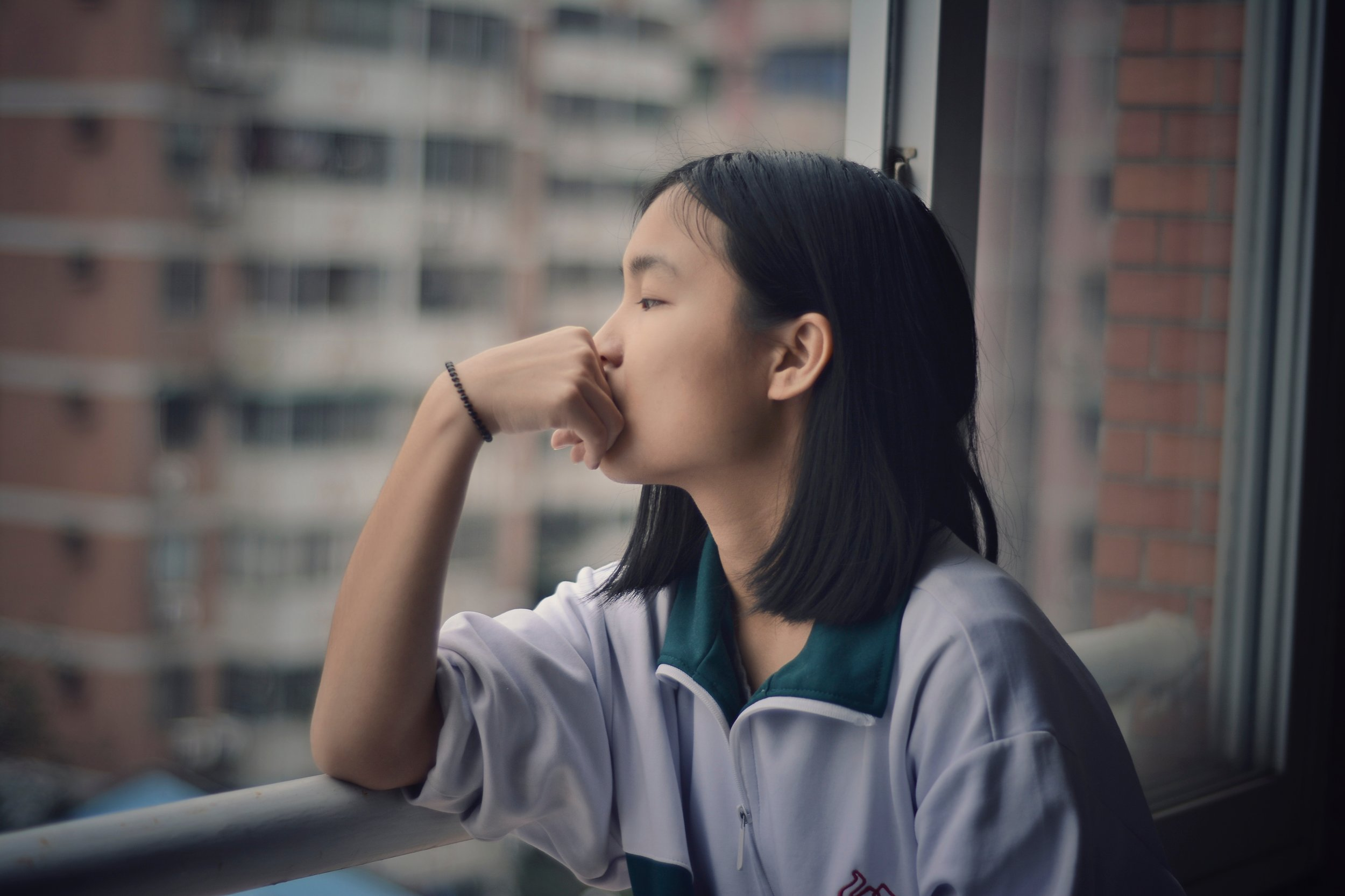 How to stop the worry cycle for you and your teen. Seven steps that work.