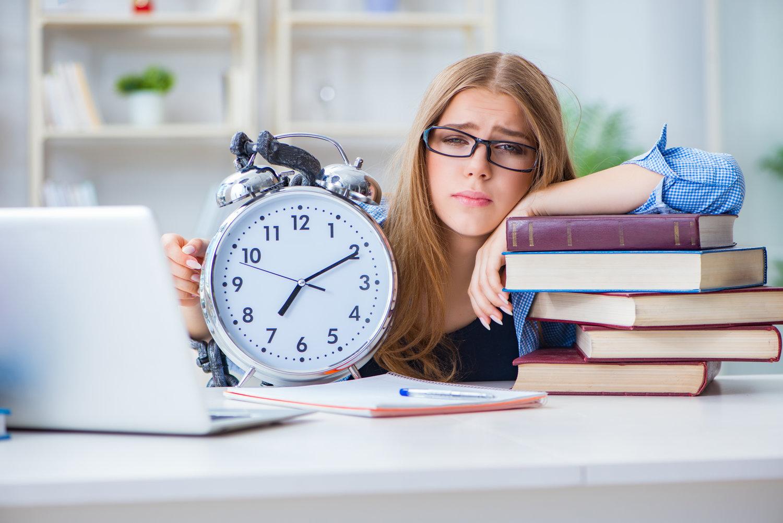 Double your teens productivity! Kate Fitzsimons