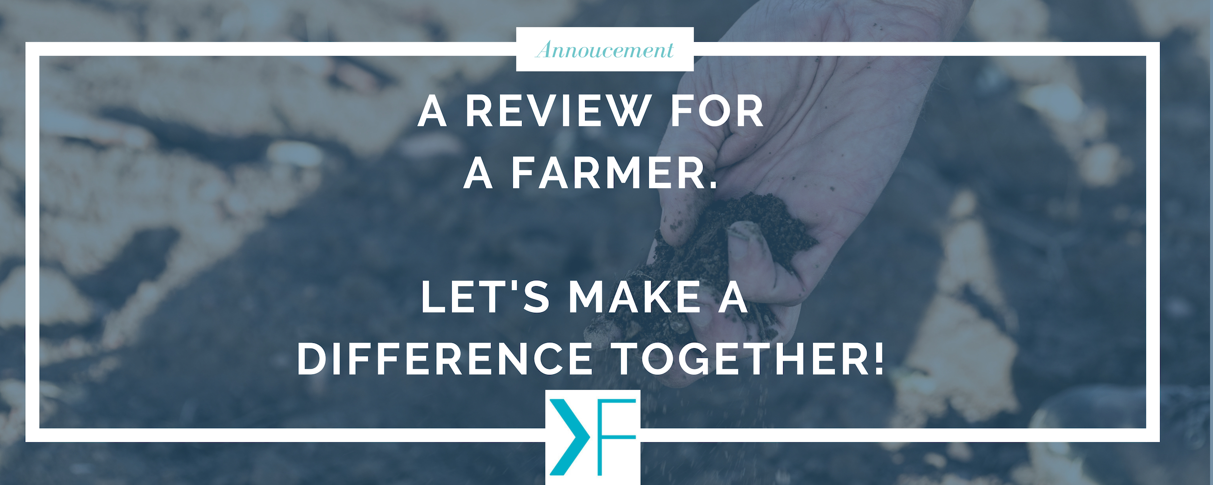 A review for a Farmer