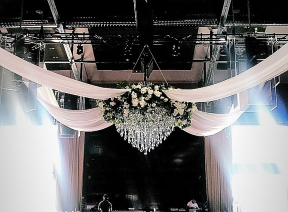 Chandelier and draping @ Maia.jpg