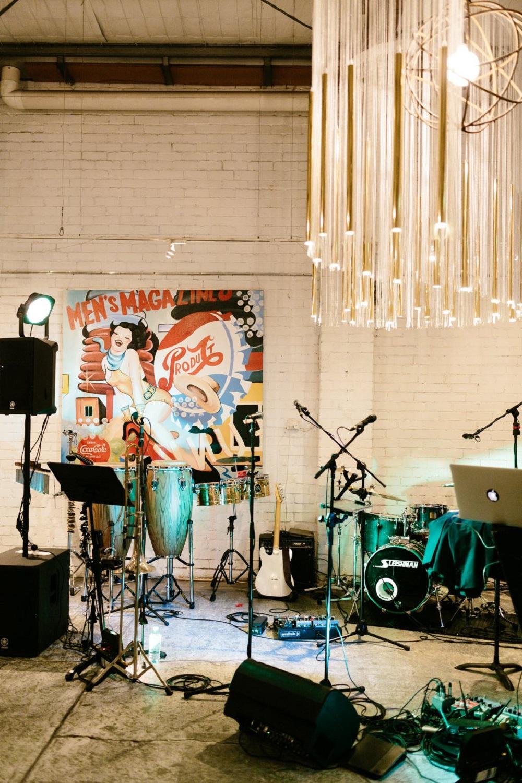 Drop Pendants with band set up @ Artz Gallery W.jpg