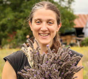 Lori Forest, N.D. - Naturopathic physician