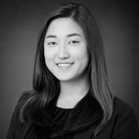 SARAH CHOI - PRESIDENT