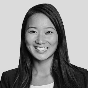 AMY DONG - VICE PRESIDENT PROGRAMMING