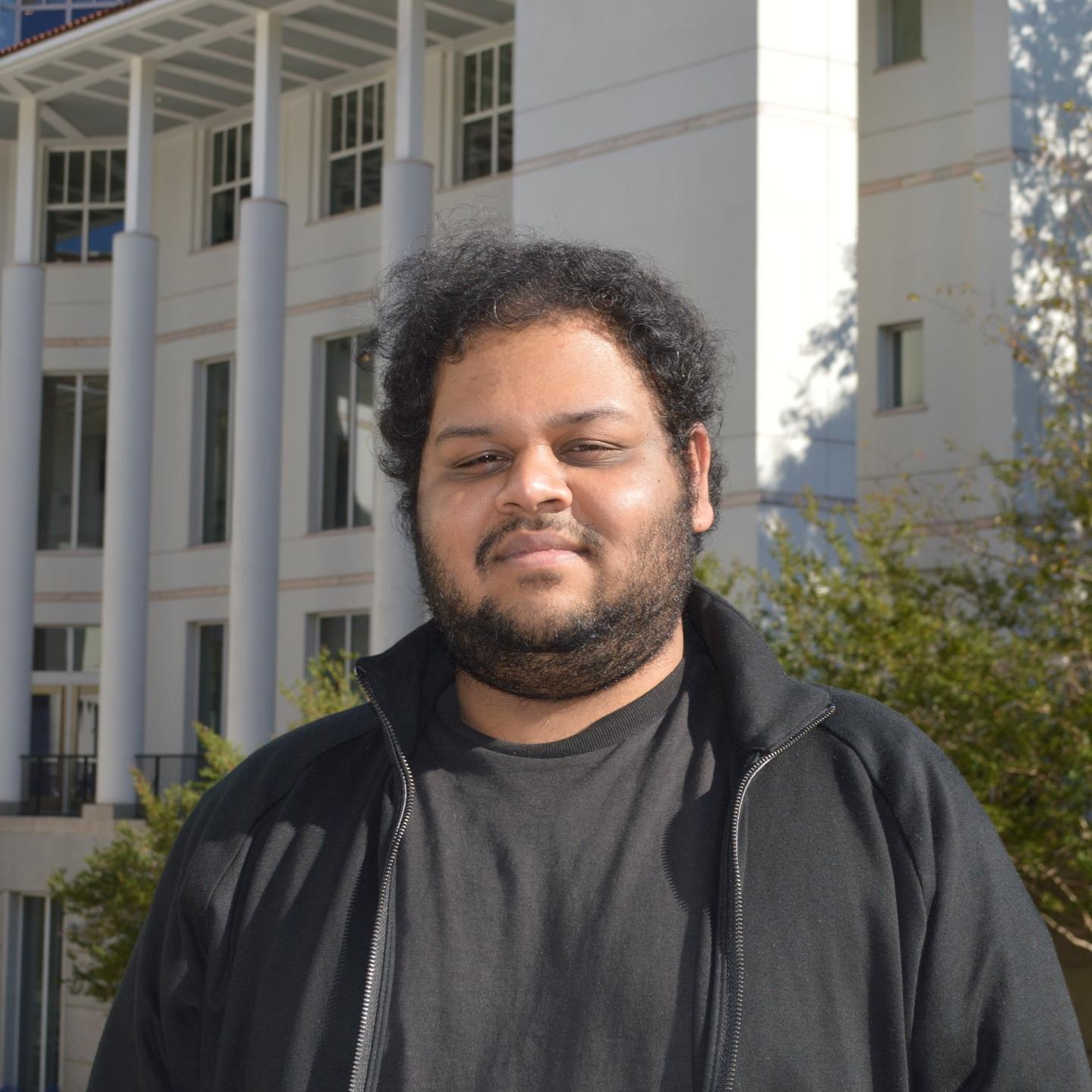 BHARATH GANESAN - co-executive vice president