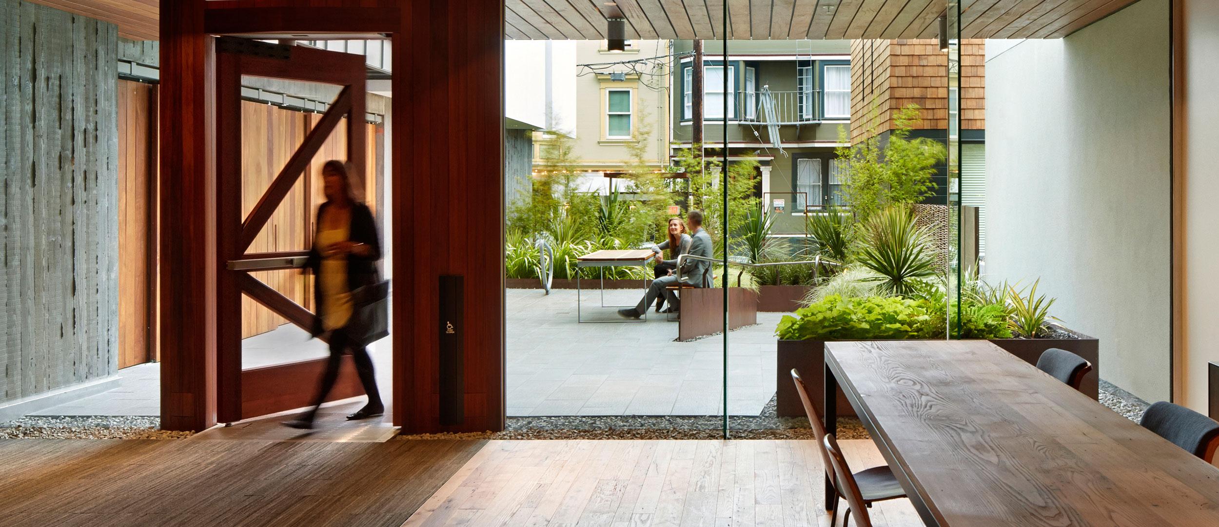 300 Ivy - San Francisco, CA