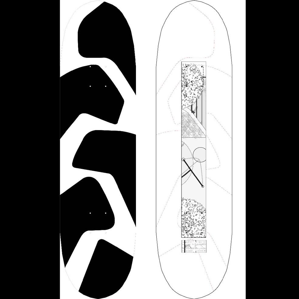 Fundraiser Skateboards