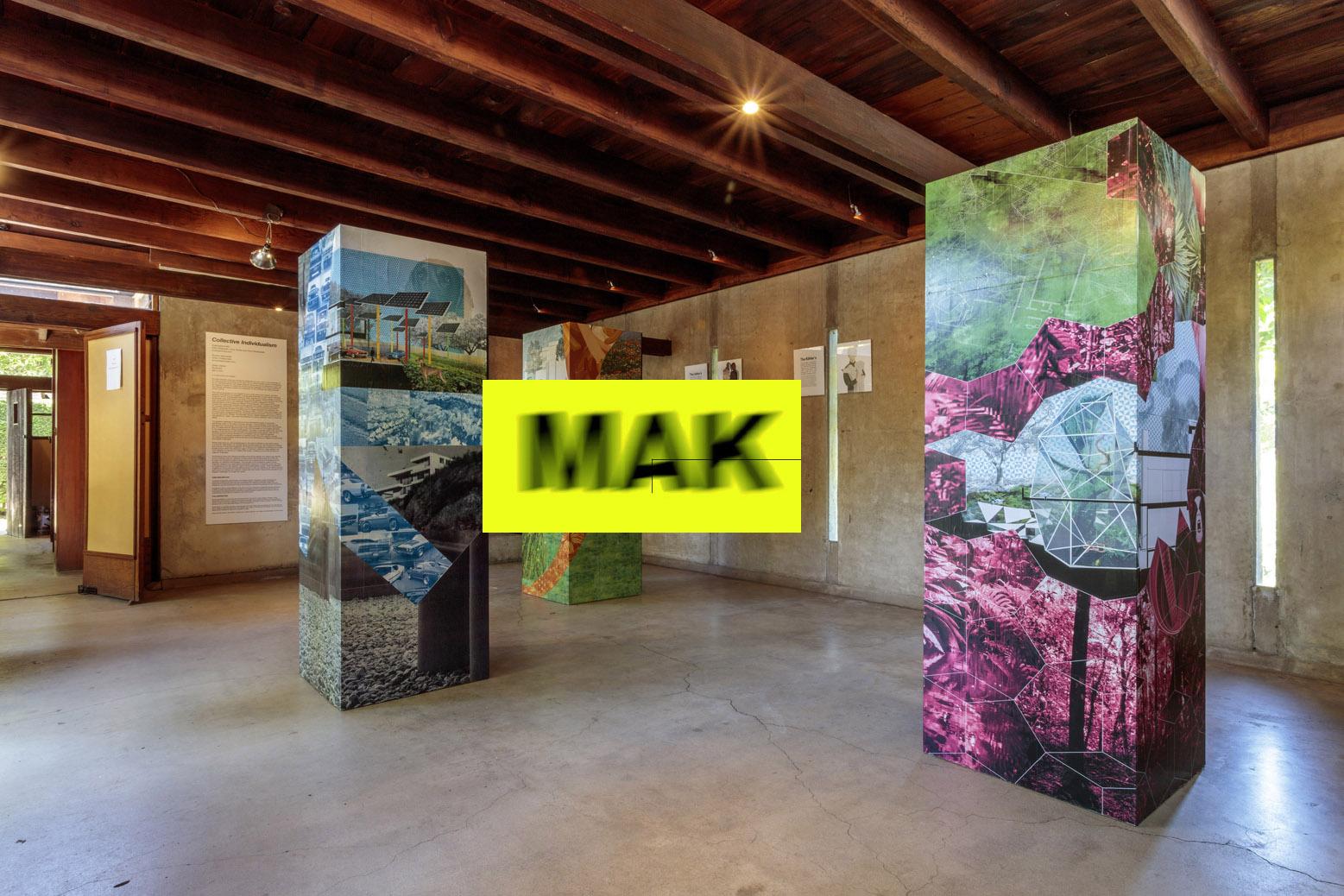 The Vertical Garden - MAK Center - Los Angeles