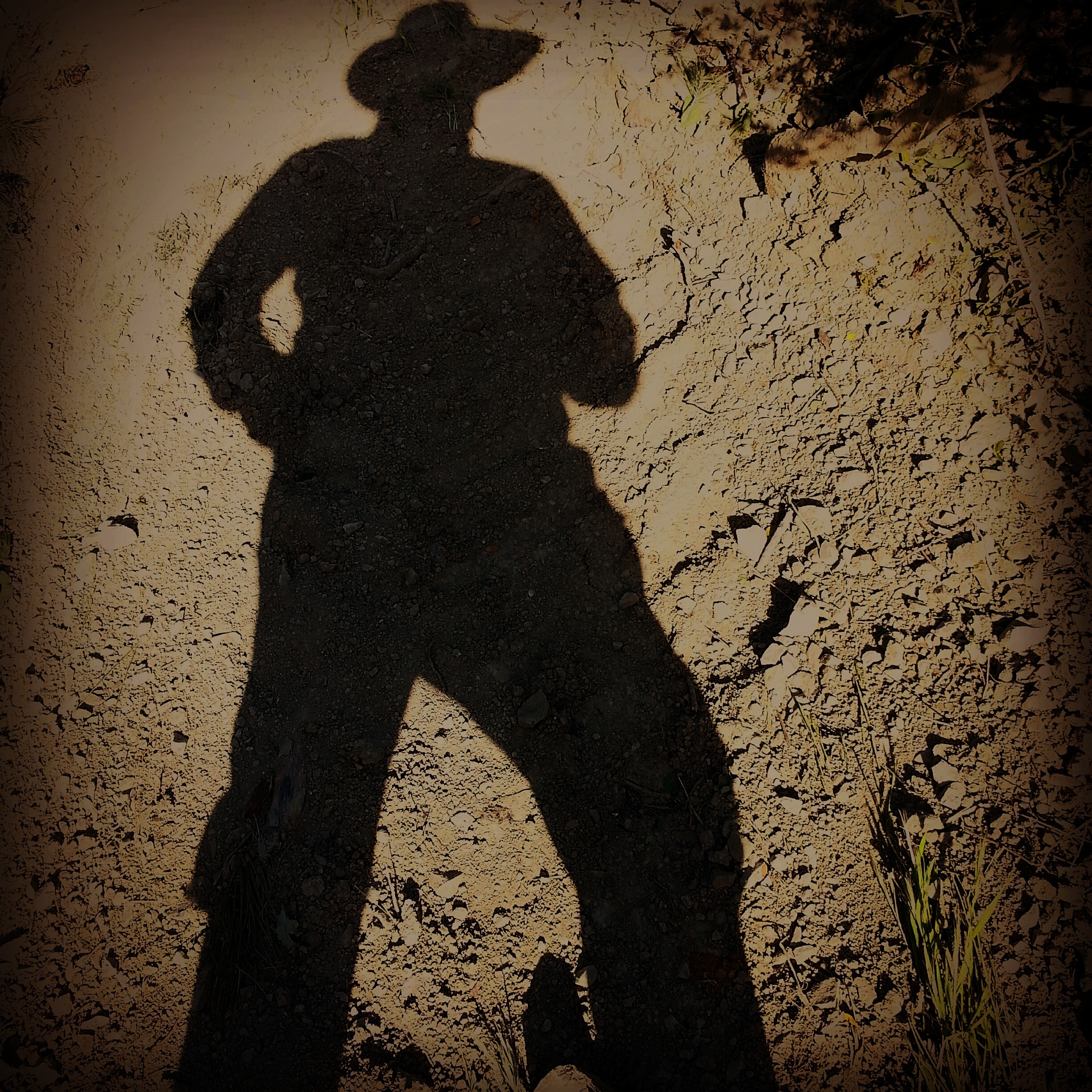 While you'll see a quite a few cowboy hats and boots, there aren't too many cowboys left.