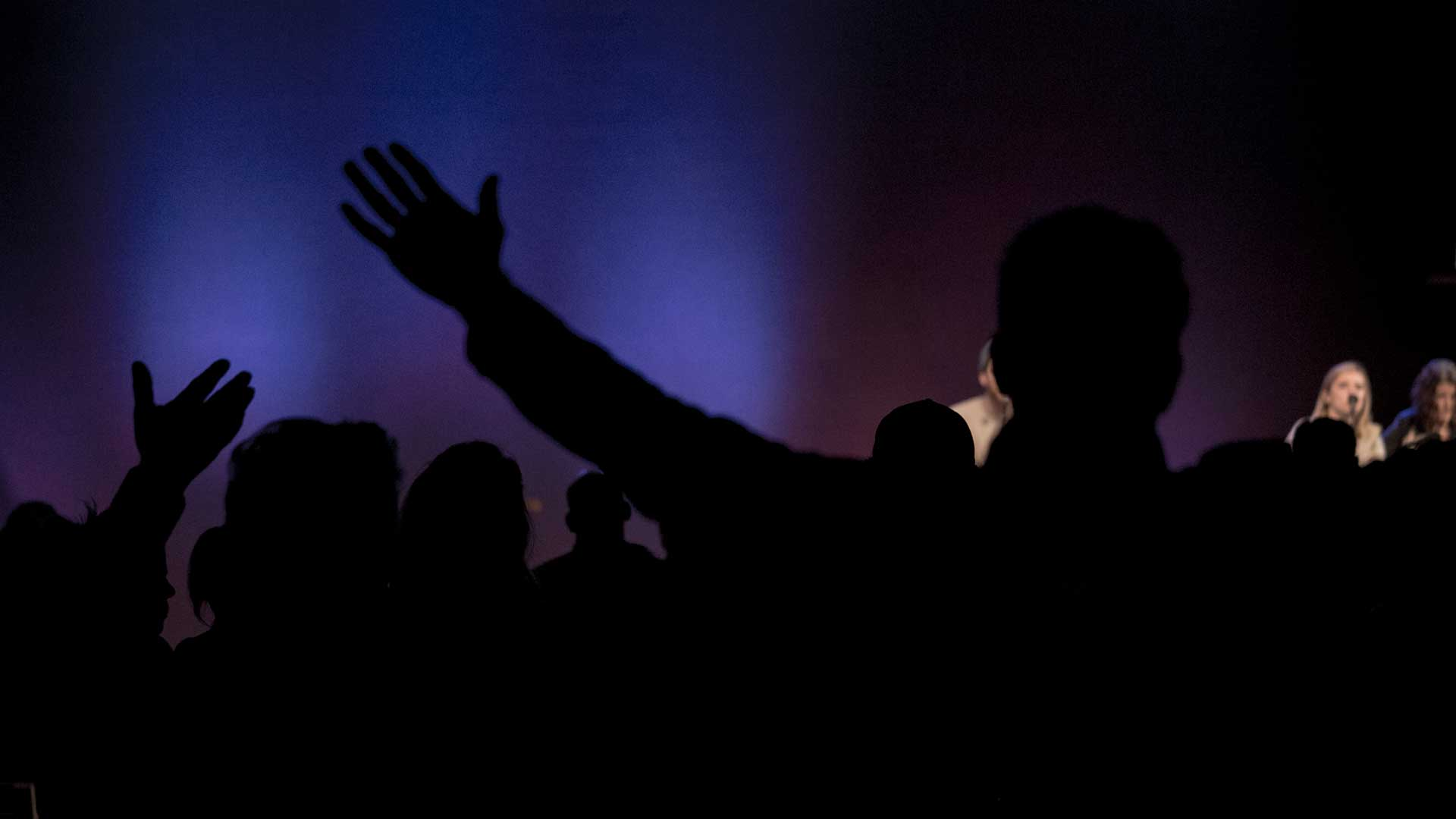- Worship