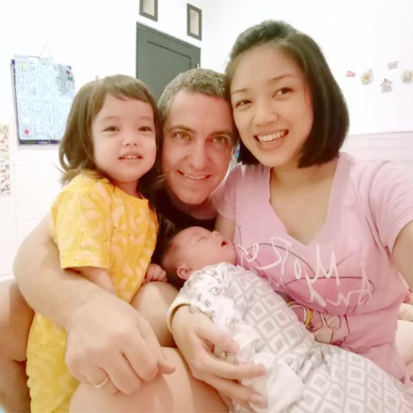 Brandon & yunita ingram - Missionaries in Bali, Indonesia