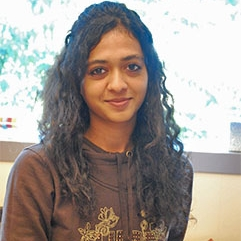 Maitreyi upadhyay - Post-doc @ Harvard University's Extavour Lab