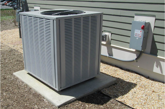 HVAC - Installation and Services