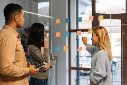 Top 10 Tips for New Scrum Masters -