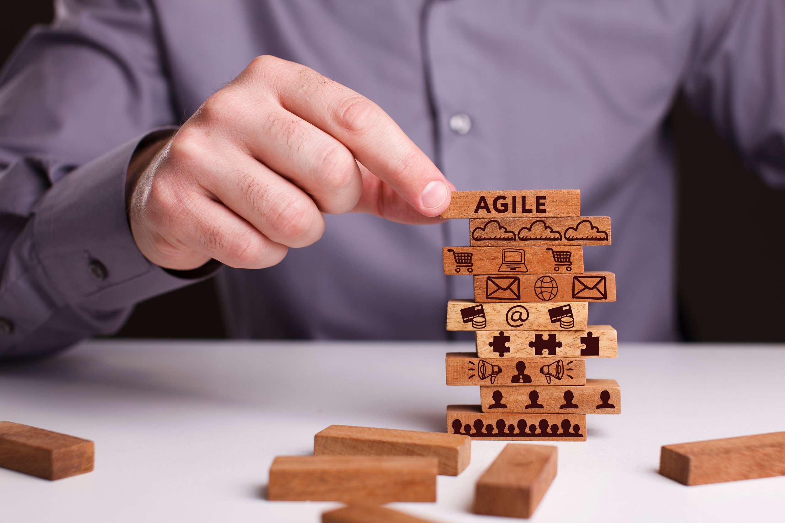 Hiring for Agile Mindset -