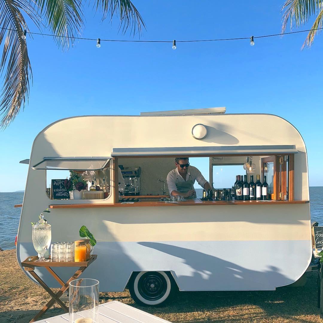 Douglas Vintage Van Co
