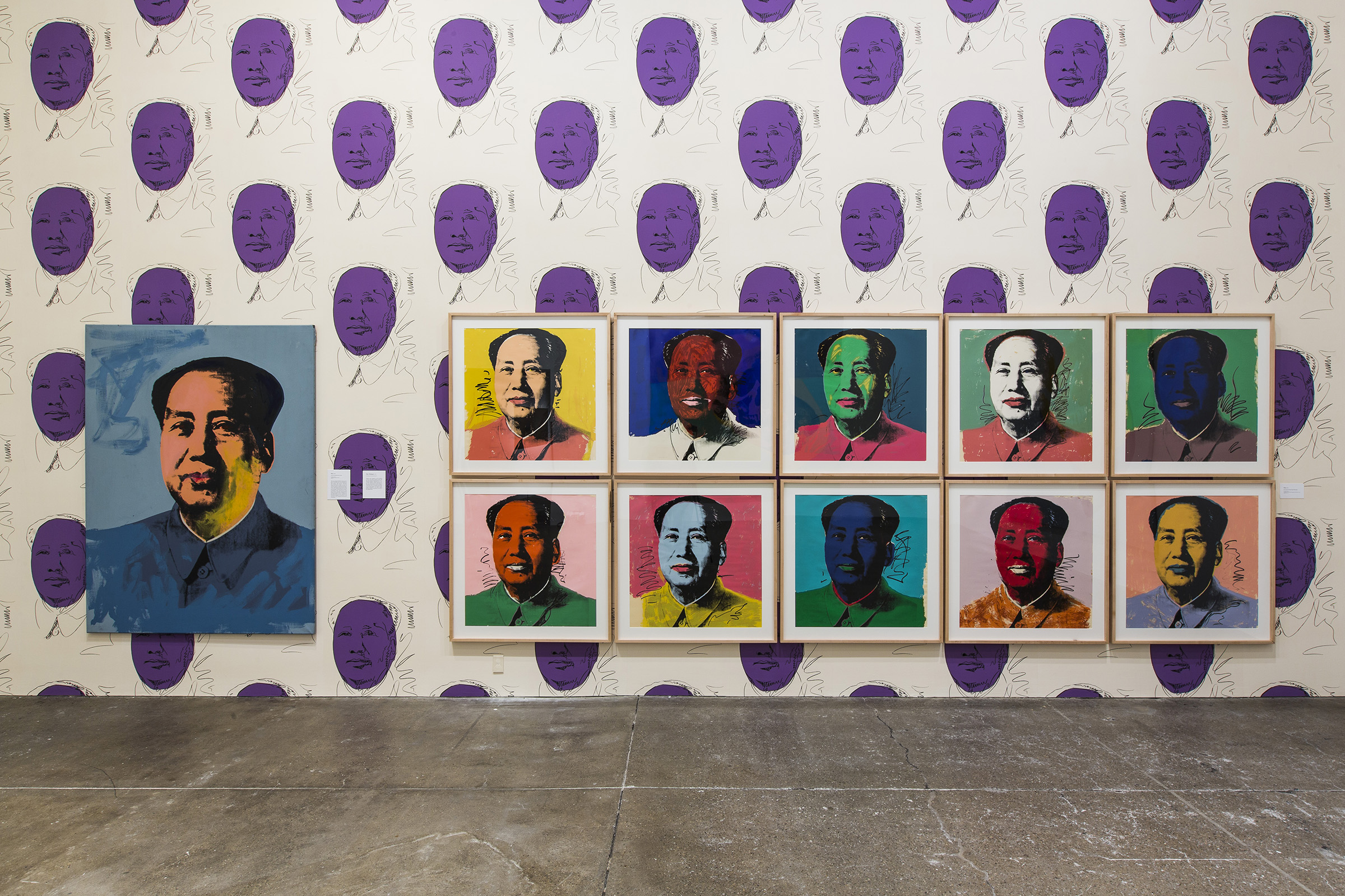 Source:  The Andy Warhol Museum