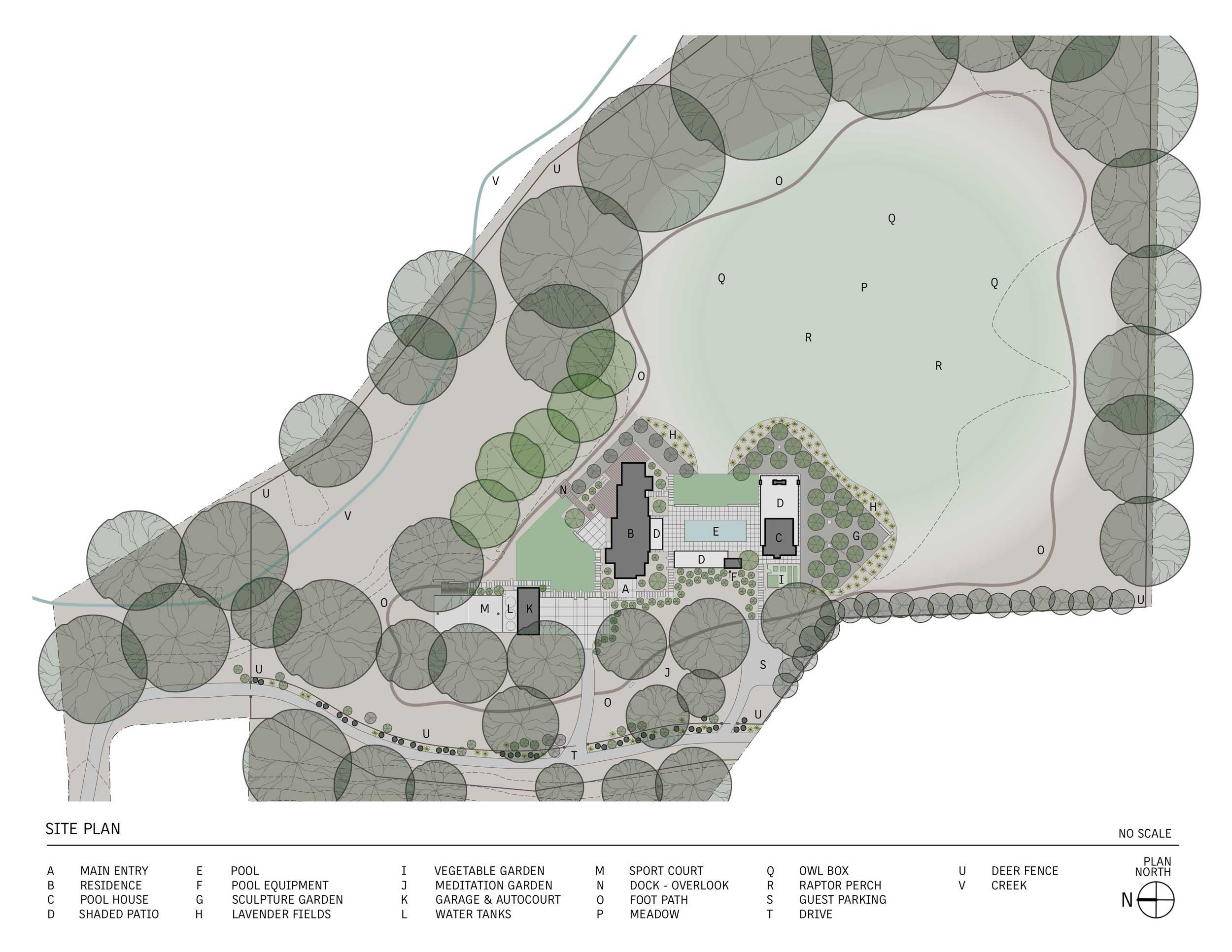 Copy of Site Plan