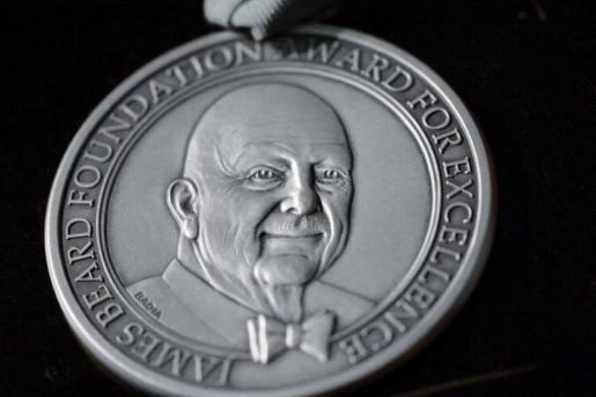 2018 James Beard Best Chef Mid-West Semi-Finalist