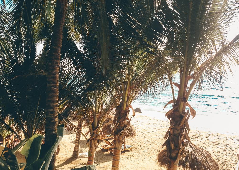 Hotel Playa Escondida Resort Sayulita