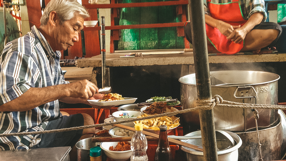 Thailand Street Food Good Eats